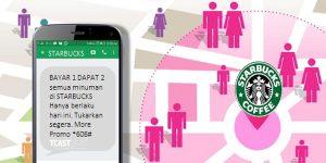 SMS radius lokasi sms lba smskupon sms targeted sms profiling by tcastsms